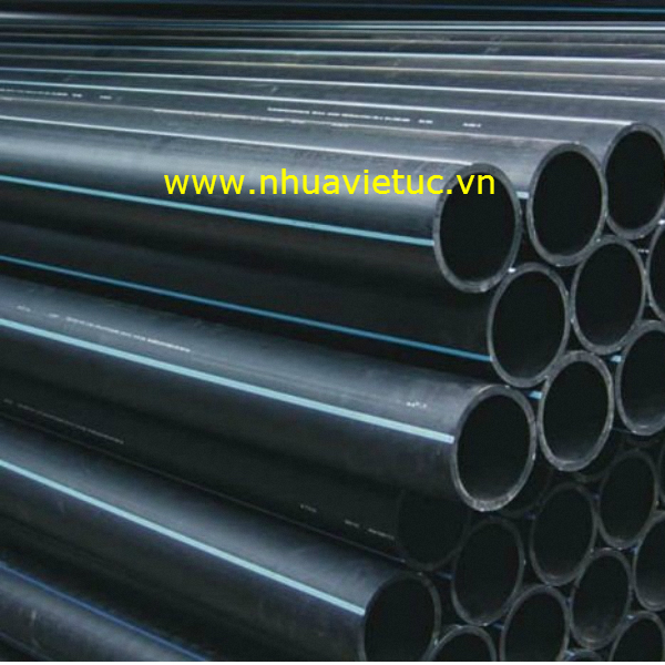 Ống nhựa HDPE - PE100