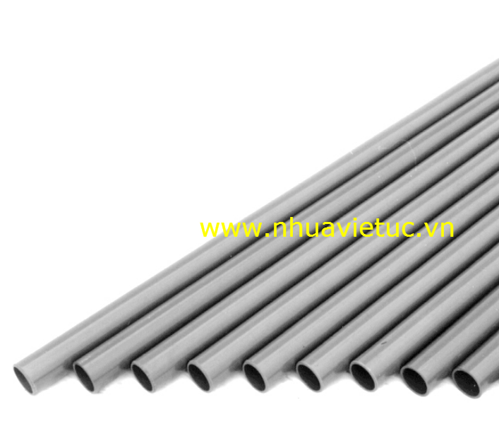 Ống nhựa upvc theo tiêu chuẩn ISO 4422/TCVN 6151