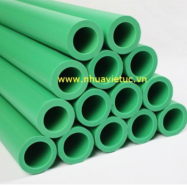 Ống Nhựa Chịu Nhiệt PPR - PN 16