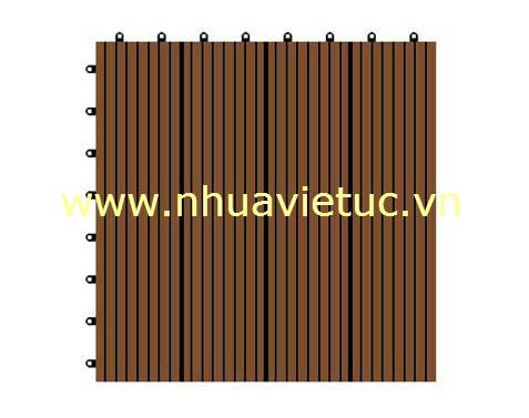 Tấm lát sàn – VU/30S30-12/Brown