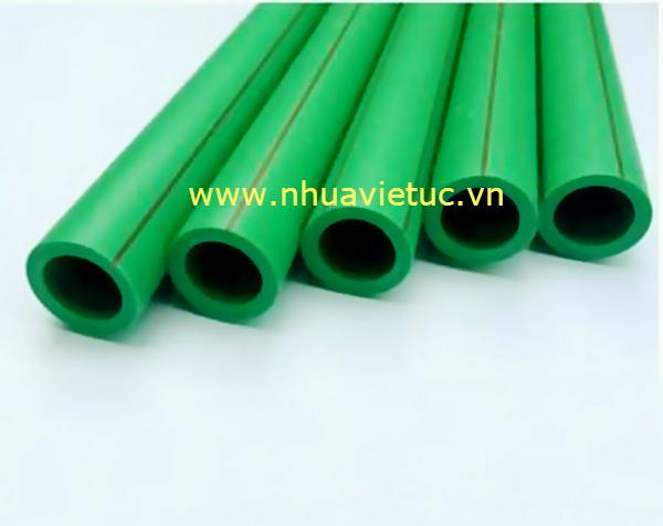 Ống Nhựa Chịu Nhiệt PPR - PN 25